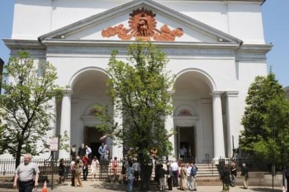 first unitarian baltimore