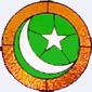 Crescent Moon of Islam