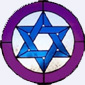 Six-pointed Star of Judaism